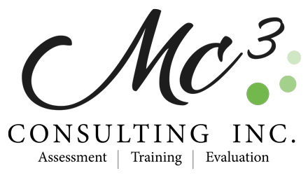 Mc3 Consulting Inc
